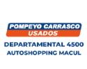 Autos de Pompeyo Usados Autoshopping