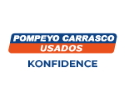 Autos de Pompeyo Carrasco Konfidence