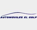Autos de Automotriz el Golf