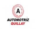 Autos de Automotriz Quillay