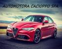 Autos de Automotora Cacioppo