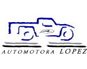 Autos de Automotora Lopez