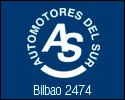 Autos de Automotores del Sur 2474