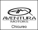 Autos de Aventura Motors Chicureo