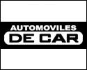 Autos de DE CAR S.A