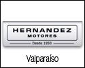 Autos de Hernandez Motores Valparaiso