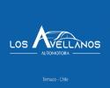 Autos de Automotora Los Avellanos