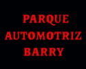 Autos de Automotriz Barry -  Ruta 77