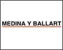 Autos de MEDINA & BALLART S.A.