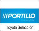 Autos de Automotriz Portillo Toyota Selección