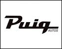 Autos de Automotora Puig