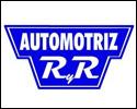 Autos de Automotriz  R & R