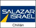 Autos de Salazar Israel