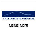 Autos de Talciani y Basualdo