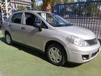 Nissan Tiida 1.6 | 2013