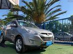 Hyundai Tucson new tucson gl 4wd 2.0 | 2011