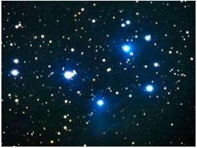 ¿Sabes que significan las estrellas de Subaru?