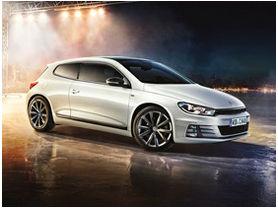Volkswagen Scirocco dinamiza el segmento