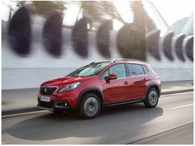Peugeot se lanza a la conquista del mercado con el renovado 2008
