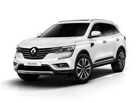 Nueva generación del Renault Koleos hizo su estreno en el país