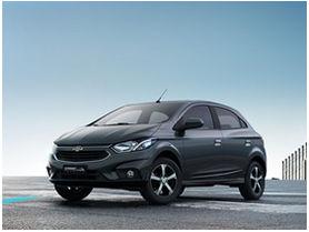 Chevrolet Onix, a la caza de la generación conectada