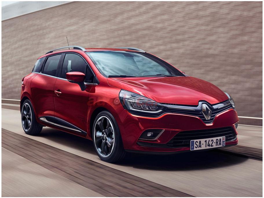 Nuevo Renault Clio, vanguardia francesa
