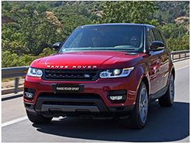 Range Rover Sport 4.4 Diésel: ampliación de capacidades