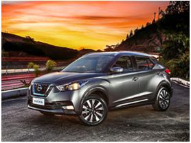 Nissan Kicks reinventa su nicho
