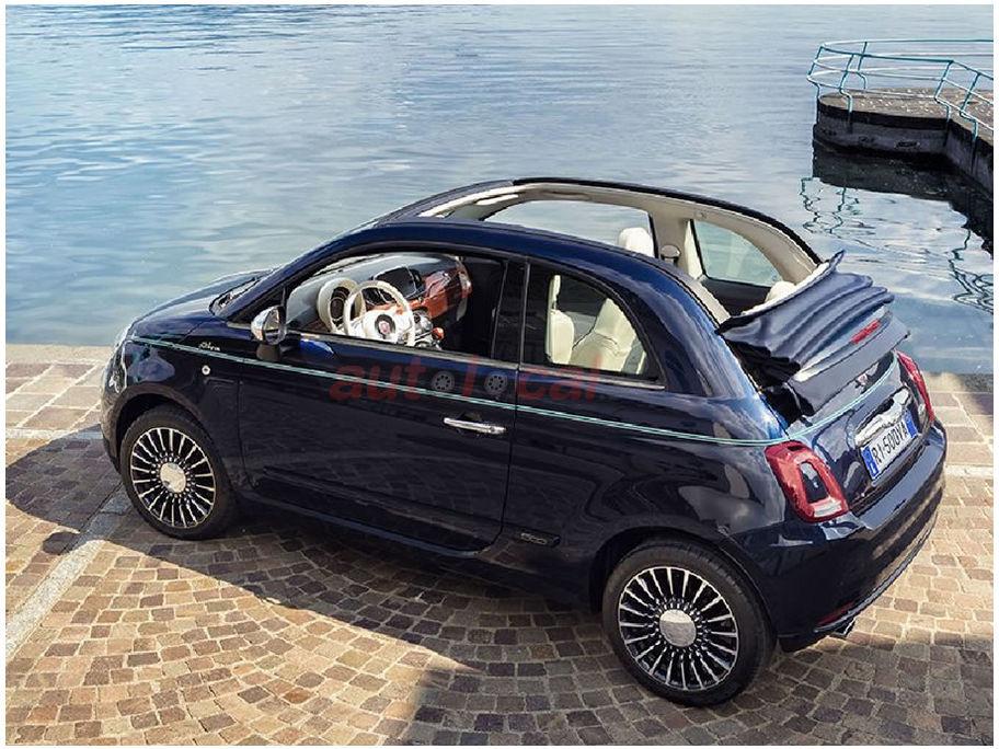 Nuevo Fiat 500, renovaciones clásicas