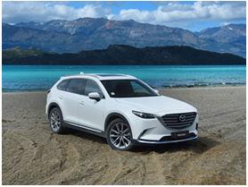 Nuevo Mazda CX-9 define el nuevo concepto Premium de la marca
