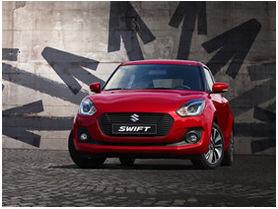 Nuevo Suzuki Swift: la evolución continúa