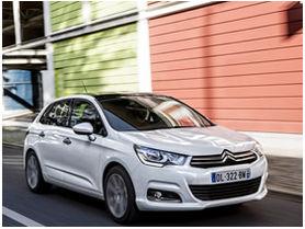Citroën potencia la familia C con nuevas variantes