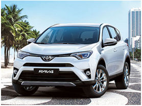 Toyota prueba aplicación de car-sharing en Hawaii