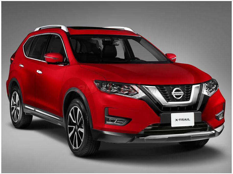 Nissan X-Trail, la nueva versión del SUV más vendido del mundo