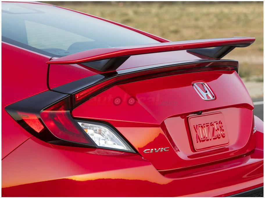 Honda presenta en nuestro país la nueva generación de su deportivo Civic