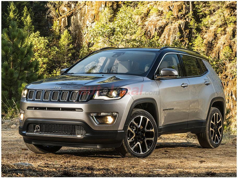 Nuevo Jeep® Compass llega a Chile