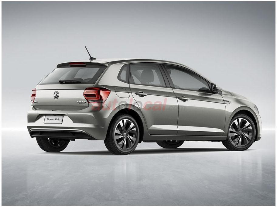 Volkwagen estrena el nuevo Polo