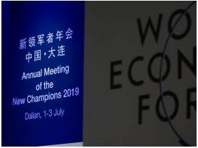 El Grupo Renault es premiado por el Foro Económico Mundial