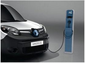Renault Kangoo ZE L1: nuevo tamaño, la mejor autonomía