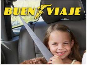 Goodyear entrega la mayor seguridad y confort para salir de paseo con tus hijos en este día del niño