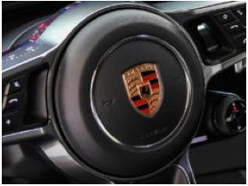 Nuevo Porsche Cayenne Coupé llega a Chile a redefinir el segmento