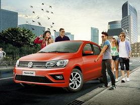 Volkswagen Gol y Voyage lo hacen de nuevo: ahora estrenan versiones automáticas