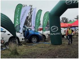 ZX Auto apoya el motociclismo nacional y se une a dos importantes competencias