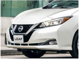 Nissan LEAF es el auto eléctrico número 1 en ventas en Chile
