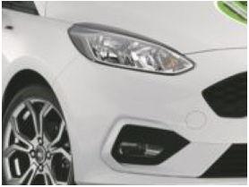 Ford Fiesta GLP, la solución inteligente de movilidad urbana