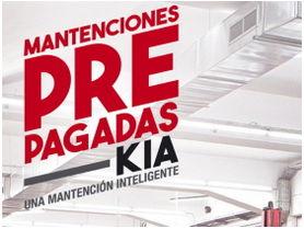 Kia Chile celebra un año de su exitoso programa de mantenciones