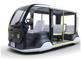 Toyota proporciona movilidad diversa para Tokio 2020, incluida una línea completa de vehículos elect