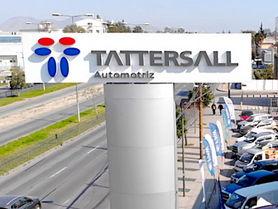 Tattersall Automotriz inaugura nueva casa matriz