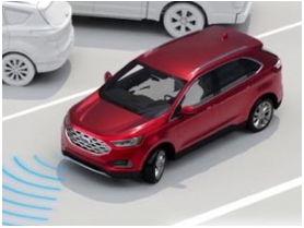 Nueva tecnología de asistencia al conductor podría terminar con los comportamientos molestos de los