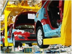 Fabricante de Morris Garages se encuentra en el lugar 39 de la lista Fortune Global 500